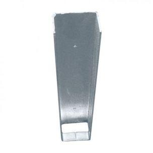Držák desky koncový zn 200mm