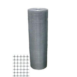 Síť svařovaná zn 10mm/0.8mm/100cm