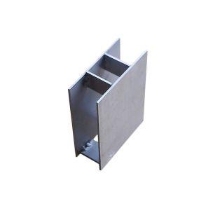 Držák desky průběžný ZN 200/48 mm